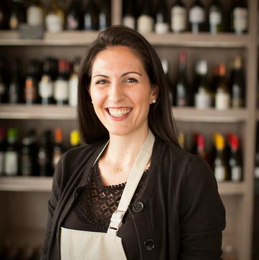 Maria Graziano